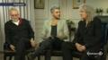 QAL Interview from Studio Aperto (Italia Uno, italian tv) (4-15-2016)