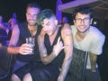 el Aviv After Party at The Lima Lima Bar 9-12-2016