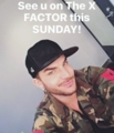 The X-Factor AU live show rehearsals in Sydney, Australia 10-20-2016