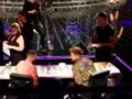 The X Factor AU : Sun 23rd. Oct, Episode 10