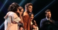 The X Factor AU : Mon 24th. Oct, Episode 11