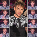 X Factor Australia - Episode 12 : Top 8 Live Performances - Sydney, Australia 10-30-2016