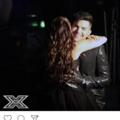 The X Factor UK Final Live show - London, UK (Channel ITV1) 12-10-2016