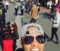 at Disneyland with Terrance , Sauli, Scarlett and Riff 01-24-2017