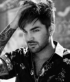 "Adam's IG Flaunt Magazine ""The Cadence Issue"" #154 May 18, 2017"