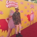 the premiere of 20th Century Fox's 'Captain Underpants' 05-21-2017