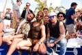6/11 のThe Pride Pool Party