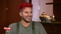 etalkCTV : Adam lambert's take on the new American Idol (07-18-2017)