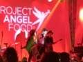 At Angel Awards Gala , Honoring George Michael 8-19-17