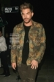Adam makes a stealthy cameo at Poppy Nightclub on Thursday night 08-24-2017
