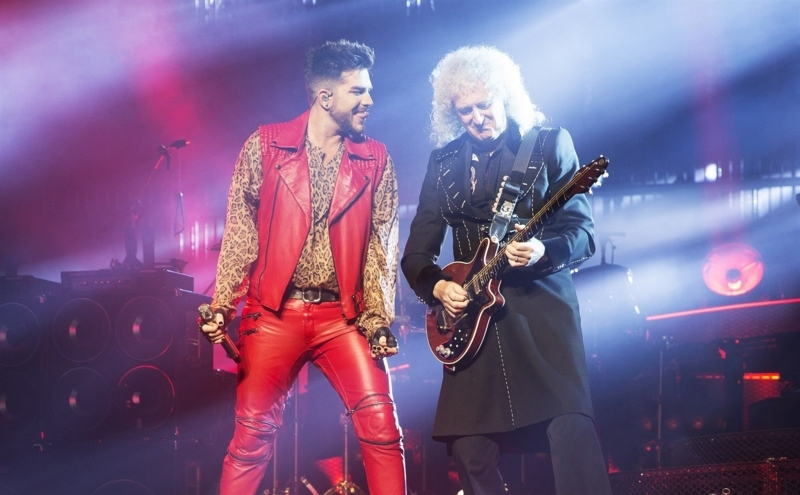 QAL - O2 Arena , Prague, Czech Republic 11-01-2017