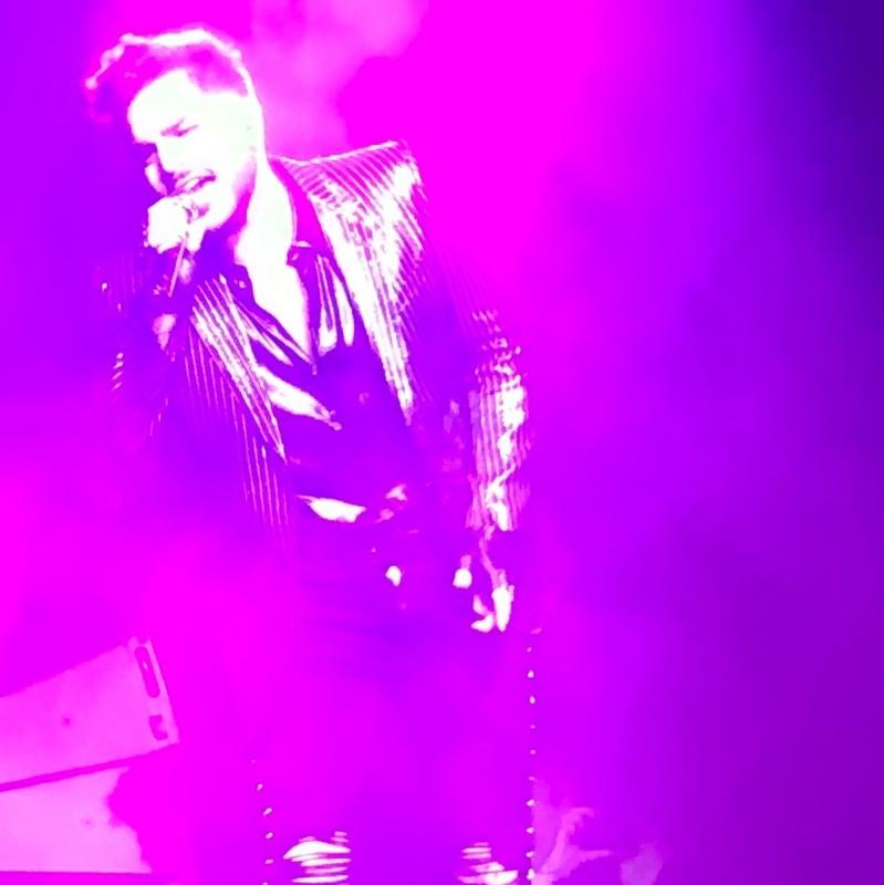QAL - Newcastle upon Tyne, England - Metro Radio Arena 12-01-2017