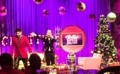 Recording - Alan Carr's Christmas Special (UK) 12-11-2017
