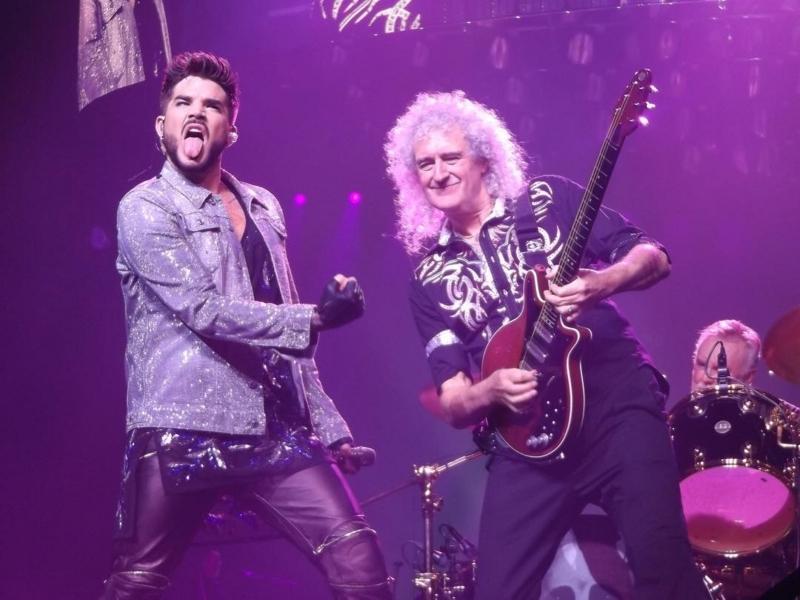 QAL - Birmingham, England, Arena Birmingham (Day 2) 12-16-2017