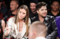 the Wolk Morais Collection 6 Fashion Show at The Hollywood Roosevelt Hotel 2018-01-17