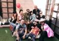 Godson Riff's 7th Birthday Party at Cherry Soda Studios 2018-01-27