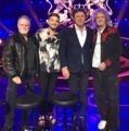 "QAL interview on ""The Today Show"" aired 2018-02-22"