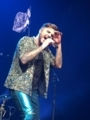QAL - Qudos Bank Arena, Sydney, Australia (Day1) 2018-02-21