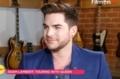 Lorraine (UK Channel ITV) (recorded 4/10) 2018-04-13