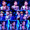 The Voice Australia Channel 9 Sydney, Australia (Adam's appearance was pre-recorded) 2018-05-06