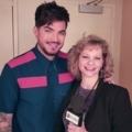Live with Kelly & Ryan, ABC Studios, New York, NY 2018-05-07
