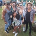 Mighty Hoopla Festival at London's Brockwell Park  2018-06-03