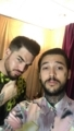 Hair cut at The Figaros Barbershop Lisboa 2018-06-06