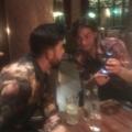 Adam IG : The Curtain Hotel, Shoreditch London 2018-06-22