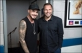 The Dan Wootton Interview -BACKSTAGE AT THE O2 (2018-07-02)