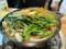 大衆ホルモン「タツ屋」@西船橋のスタミナ鍋