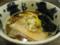 福たけセブン@ラーメン劇場の煮干しラーメン