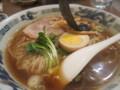 [ラーメン][中華料理][西船橋]春日のラーメン