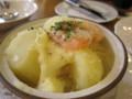 [神保町][ビアホール]ビアホール ランチョン@神保町のランチョン風ポテト料理