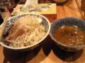 [大勝軒系][市川]拉麺 亜斗夢のつけ麺