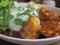 cafe agito@西船橋の油淋鶏