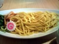 [半蔵門][つけ麺]IBUKI@半蔵門のつけ麺の麺