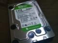 [WD]Western DigitalのCaviar Greenの2.5TB