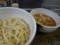 麺屋 六之助@行徳のつけ麺。