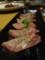 本八幡の「焼肉 栄」のタン塩