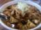 酸辣湯麺 もり田@駒込の「もりた豚の酸辣湯麺」