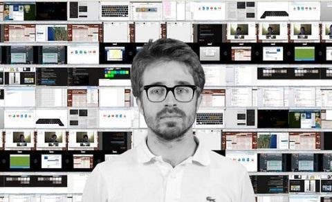 自分自身の個人データ売ります。 - Campaign_Otaku