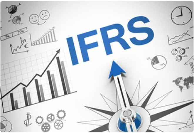 国際会計基準IFRS