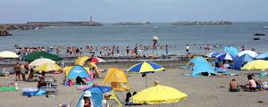 潮浦海水浴場