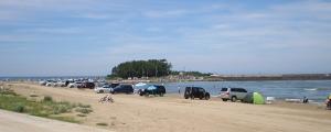 柴垣海水浴場