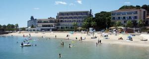 渡鹿野島パールビーチ