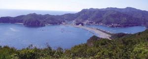相賀浦海水浴場