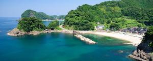 浜須井海水浴場