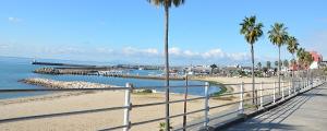 明石・江井ヶ島海水浴場