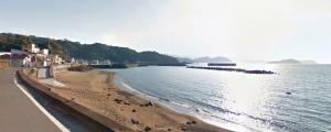 栖原海水浴場