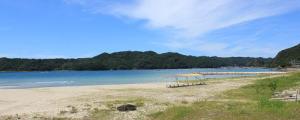 玉の浦海水浴場